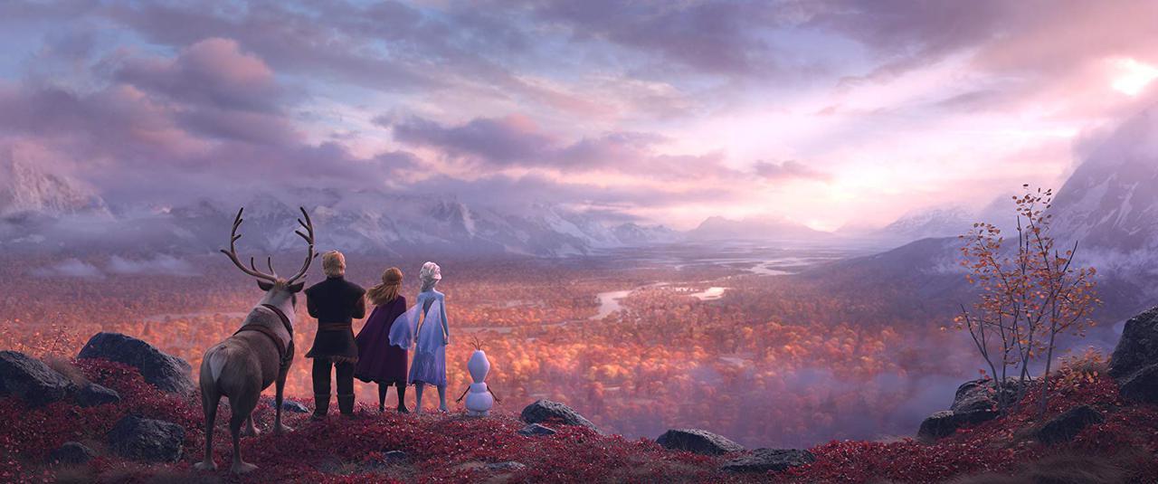 画像: 『アナと雪の女王2』をもっと楽しむためのトリビア25選
