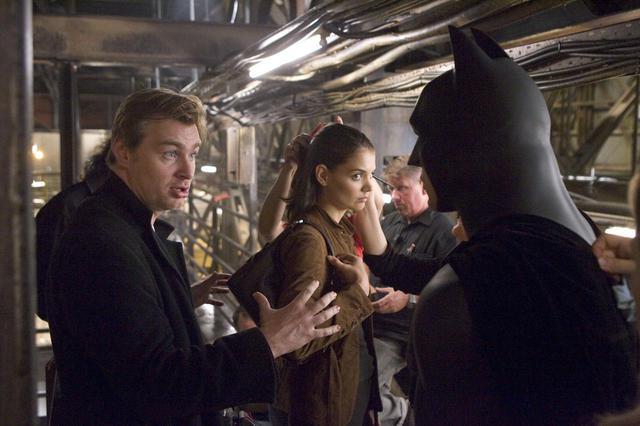 画像: ヒーロー映画の概念を壊した『バットマン』3部作
