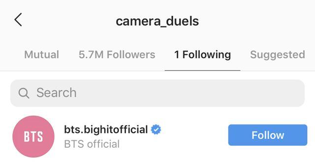 画像: コールは「Camera Duels(カメラ・デュエルズ)」の名で、自分の写真をこっそり撮影しようとする一般人の姿を逆パパラッチした写真をこのアカウントに投稿している。