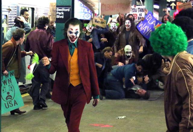 画像1: 暴力事件の代わりに「ダンス」が増える