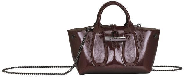 画像3: ロンシャン新作バッグ、アイコニックな「バンブー」を再解釈