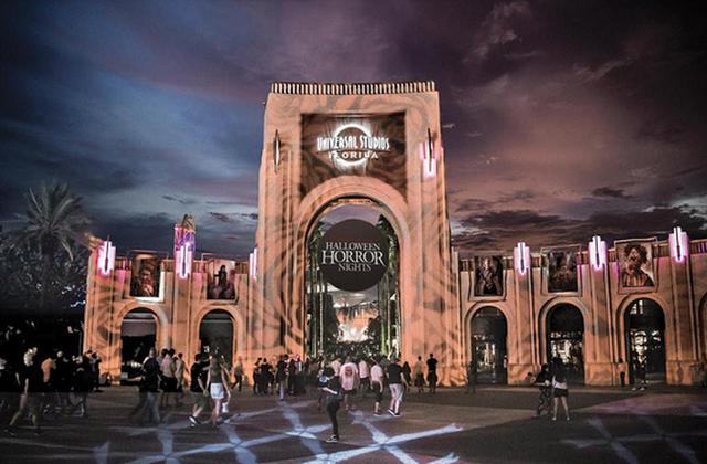 画像: Universal Orlando