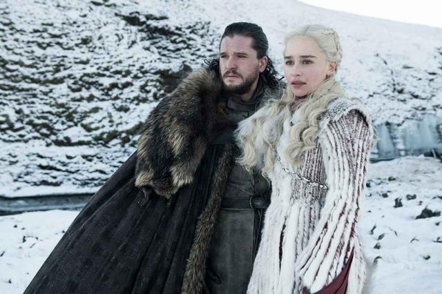 画像: HBO / Album/Newscom