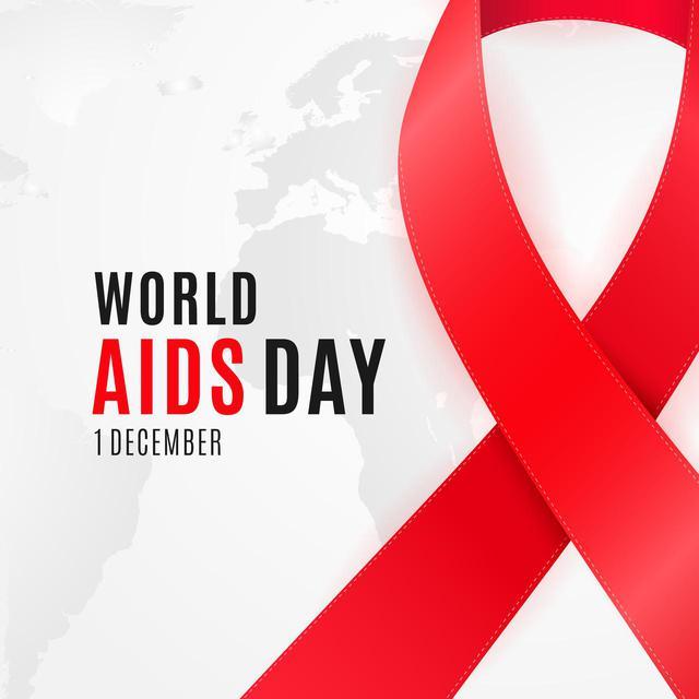 画像: 12月1日は世界エイズデー