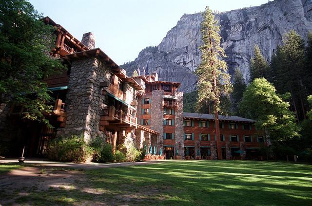 画像3: 恐ろしいホテルの本来の姿は意外にも…