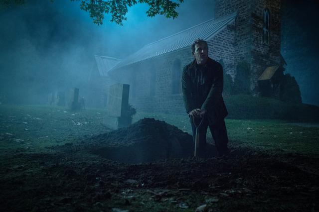 画像2: 「ペット・セメタリー」(動物墓地)が舞台の恐怖物語