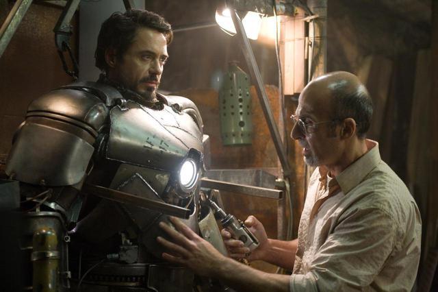 画像: 2位:『アイアンマン』(2008年)
