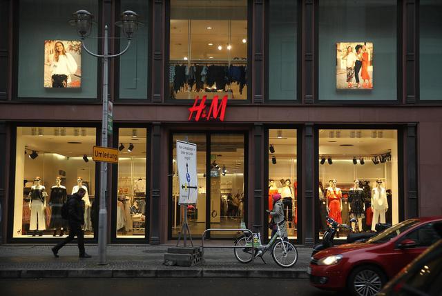 画像2: H&Mの新サービスとは?