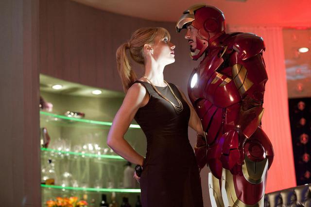 画像: 21位:『アイアンマン2』(2010)