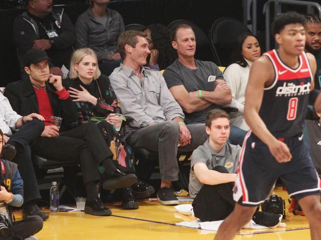 画像: ロサンゼルス生まれ&ロサンゼルス育ちのラミは、当然地元を代表するチームであるレイカーズファン。