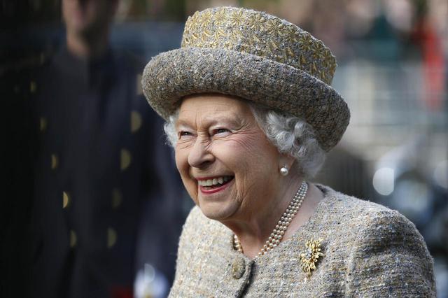 画像: エリザベス女王逝去のウワサ