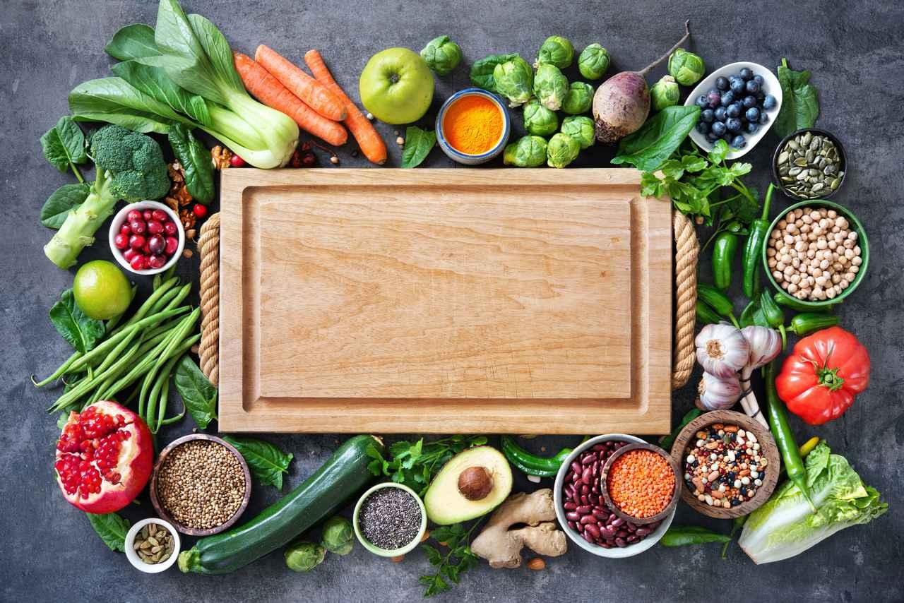 画像: 3:栄養を体内にしっかり摂り入れる