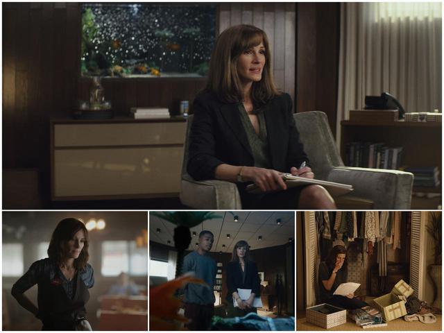 画像2: ジュリア・ロバーツ、 初TV主演でキャリア最高の評価