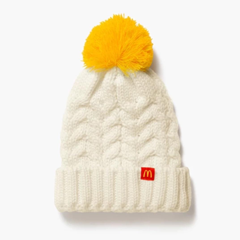 Images : 7番目の画像 - マクドナルド柄のファッションアイテム、予想外に「目立たない」デザインで好評に - フロントロウ -海外セレブ情報を発信