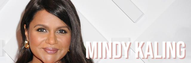 画像: Time誌の100人に選ばれた女優ミンディ・カリング