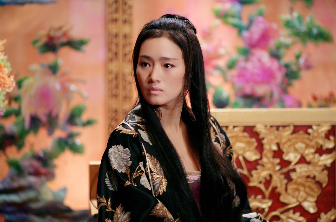 画像: 『王妃の紋章』より ©BEIJING NEW PICTURE FILM CO./ELITE GROUP ENTERPRISES / XIAOYAN, BAI / Album/Newscom