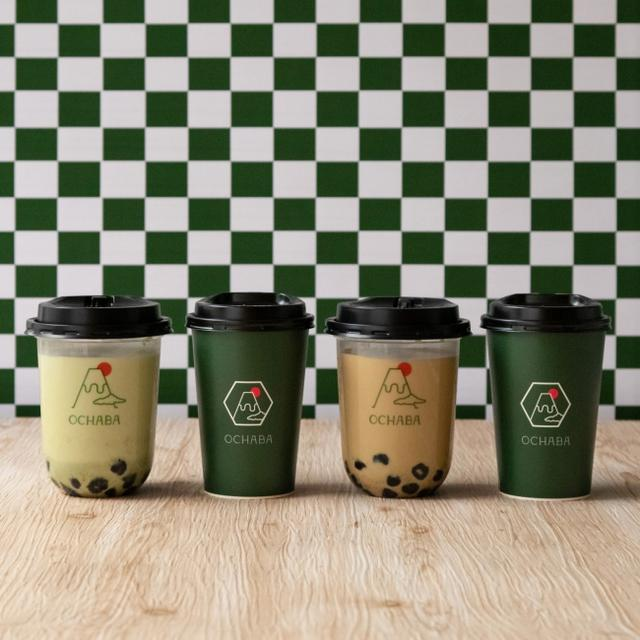 画像2: 日本茶ミルクティー専門店OCHABA、濃厚でスパイシー新感覚の日本茶のチャイ発売
