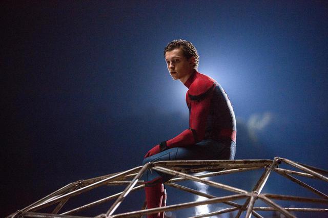 画像1: スパイダーマンを救った行動の裏話