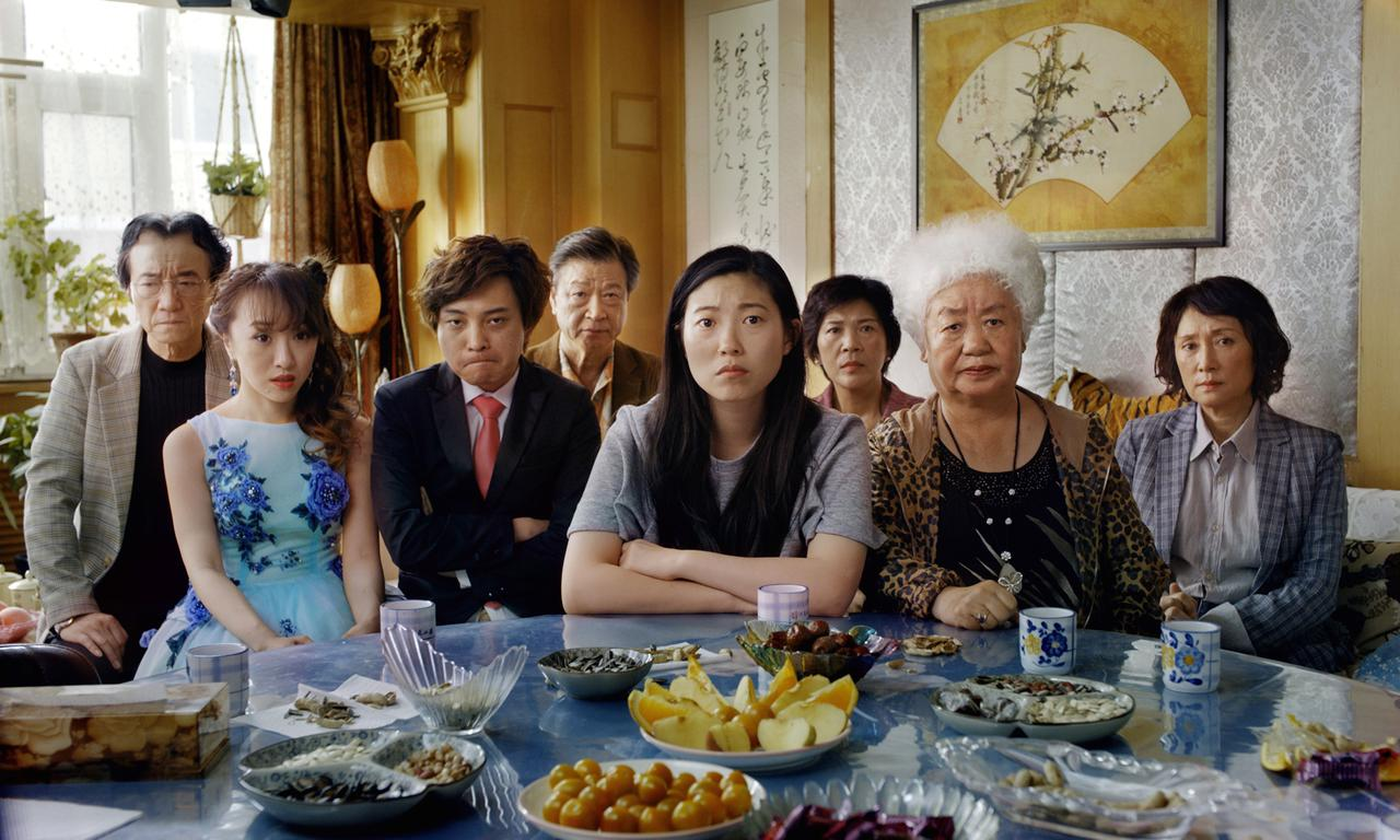 画像2: アジア系俳優がメインの映画