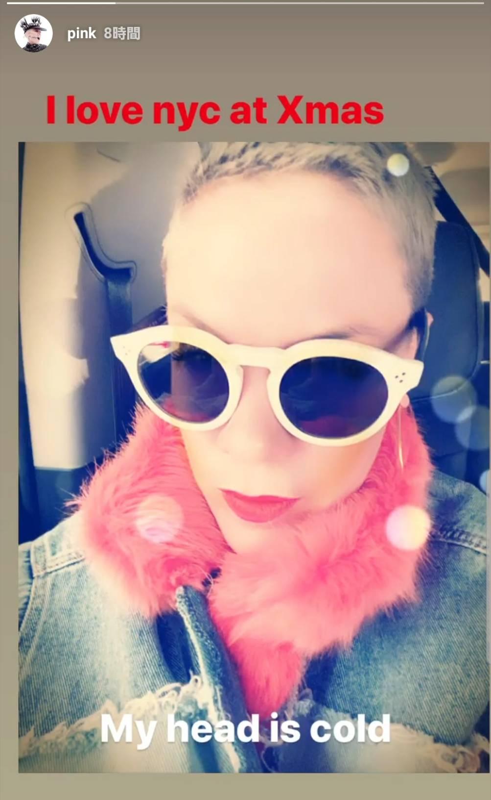 画像2: ピンクのバズカットがかっこいい