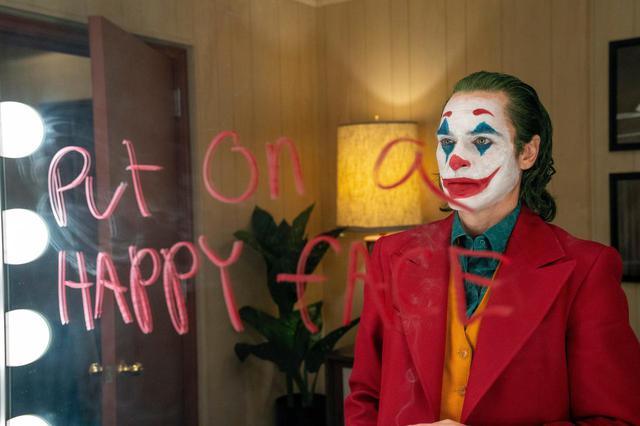 画像: ホアキン・フェニックス主演映画『ジョーカー』