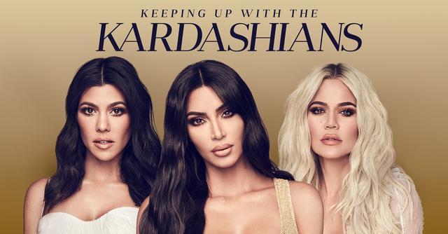 画像: 『カーダシアン家のお騒がせセレブライフ』シーズン17はdTVで配信中。KIMONO騒動は12月23日より配信。 今すぐ番組を視聴