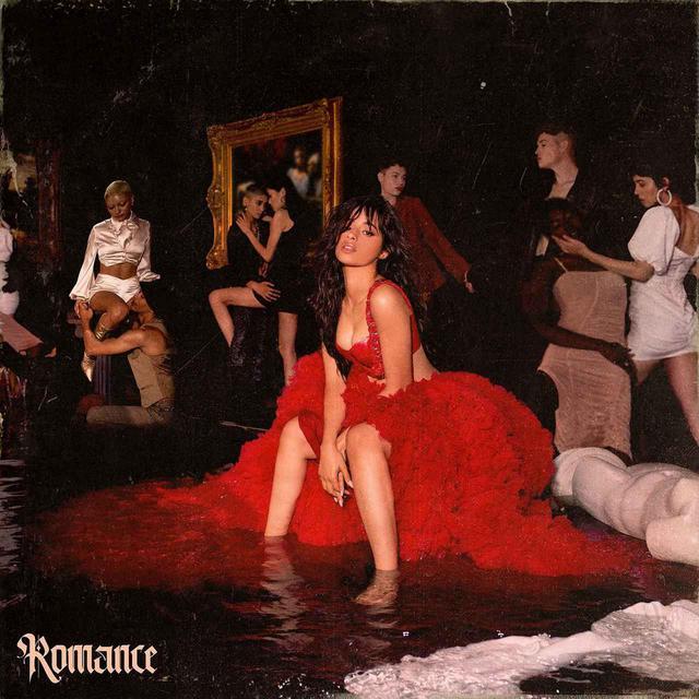 画像: 「恋に落ちる音」はこんな感じ!カミラ・カベロのアルバムは『ロマンス』がテーマ