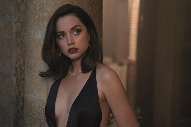 画像5: 『007/ノー・タイム・トゥ・ダイ』の場面写真が解禁