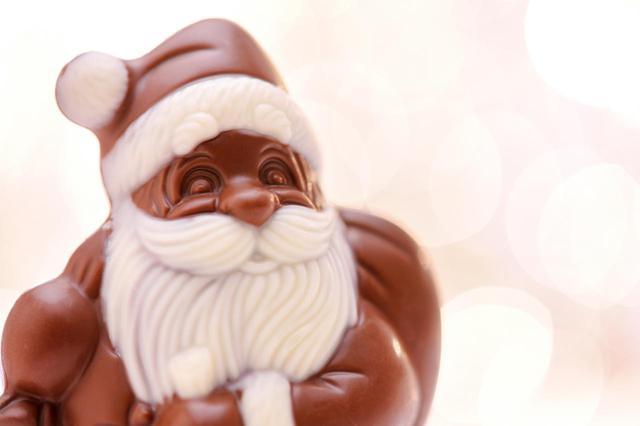 画像2: サンタさんの「破廉恥な姿」に爆笑
