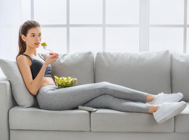 画像: 運動前に「食べる」のがダイエット成功への近道!