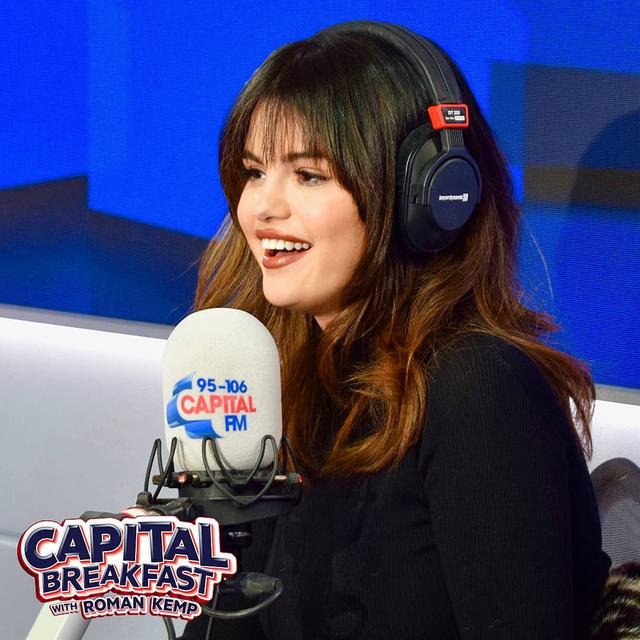 画像: Photo:©Capital Breakfast with Roman Kemp