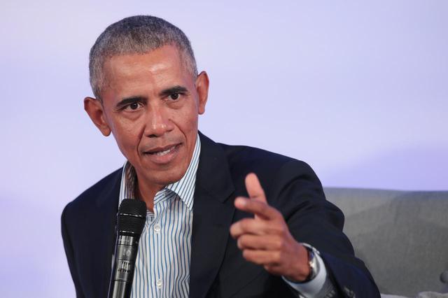 画像: オバマ氏が考える「世界が確実に良くなる方法」