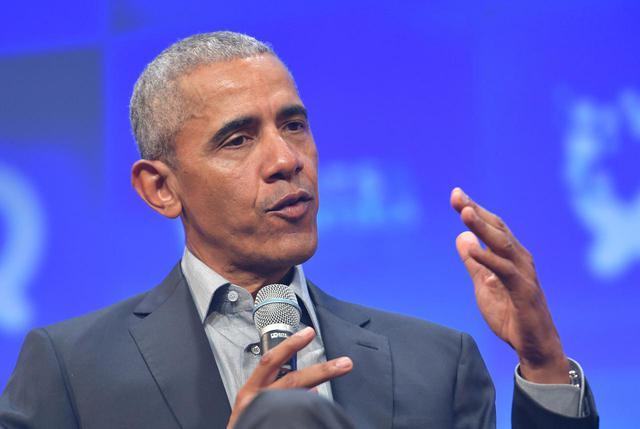 画像: バラク・オバマ前大統領がそう語るワケ
