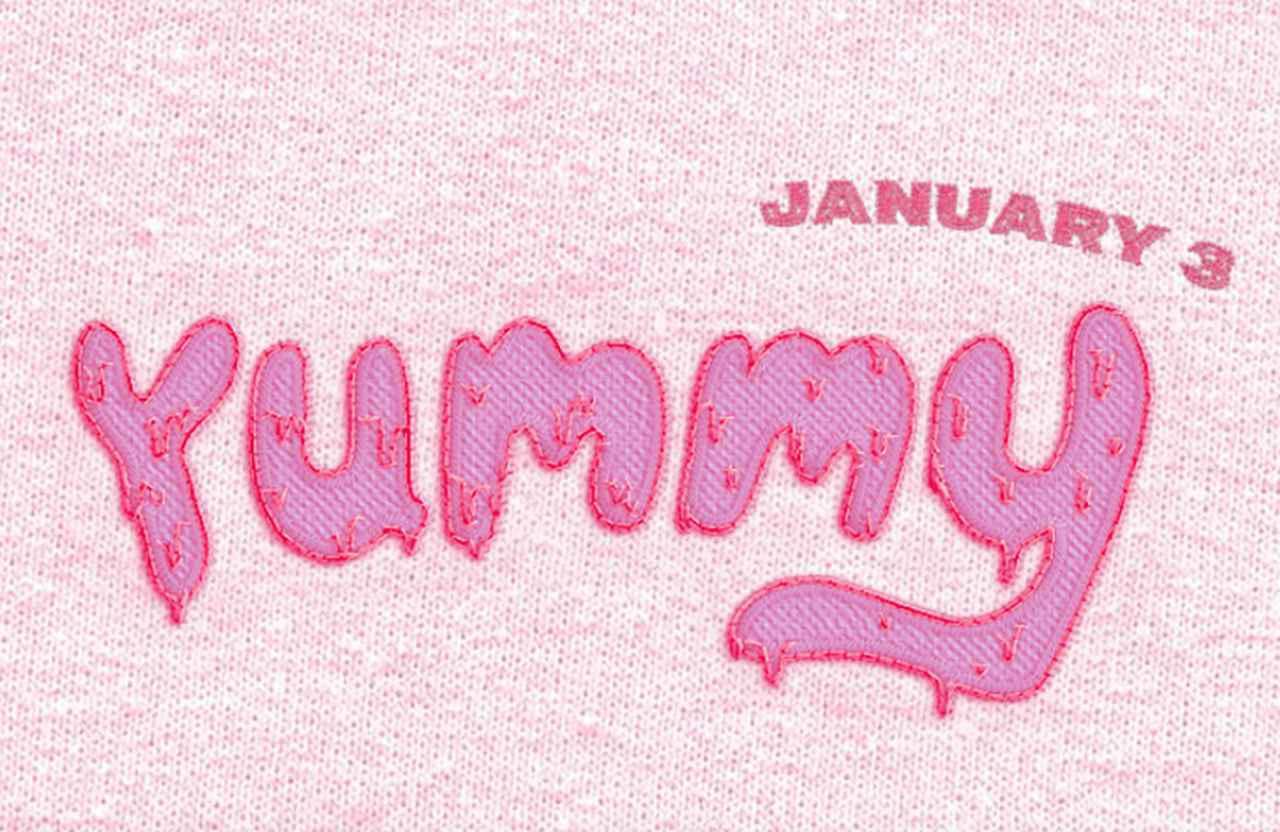 画像: 新曲「ヤミー」を1月3日に発売