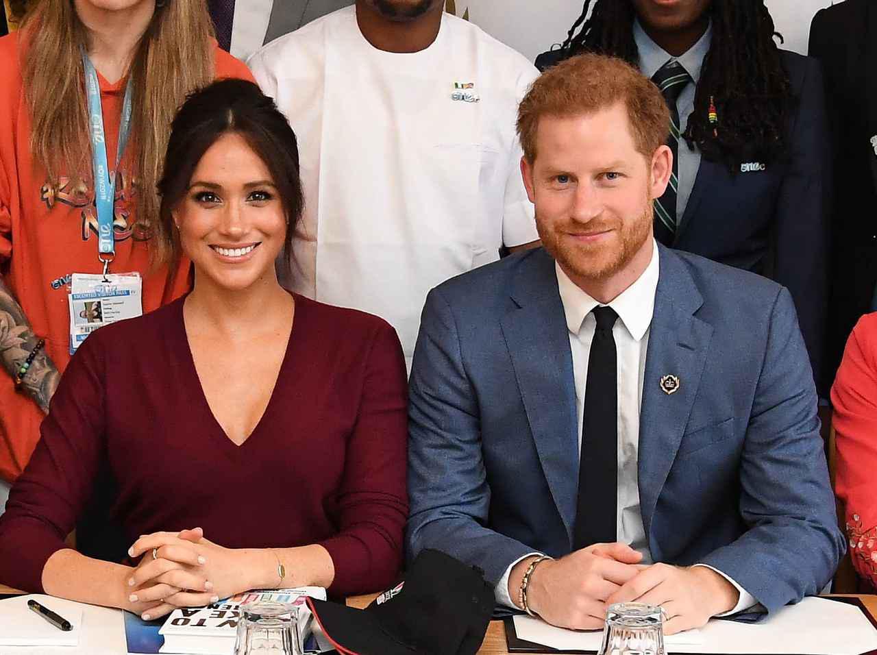 画像: 英国王室が数々の問題に直面