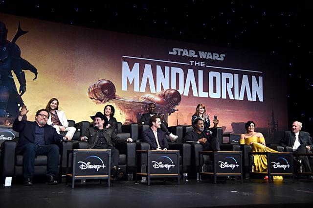 画像: 『マンダロリアン』のグッズをオンラインでゲットしよう