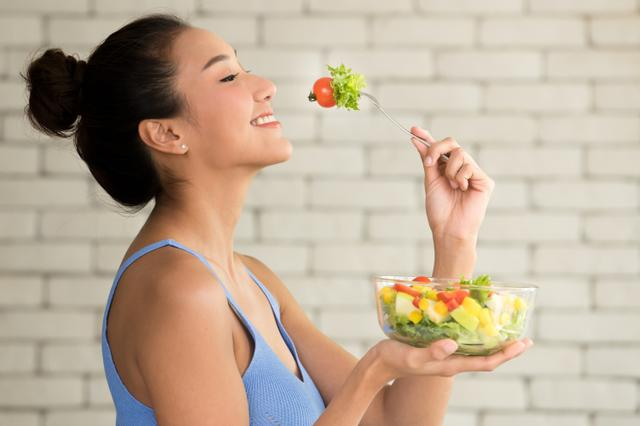 画像2: 年末年始の体重増加を防ぐコツ