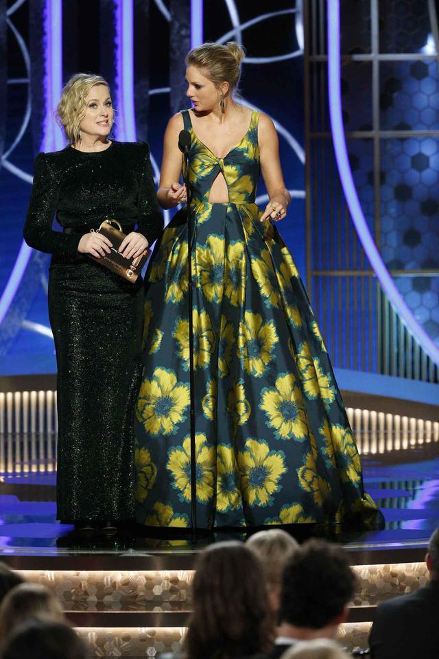 画像4: テイラー・スウィフトのドレスが話題
