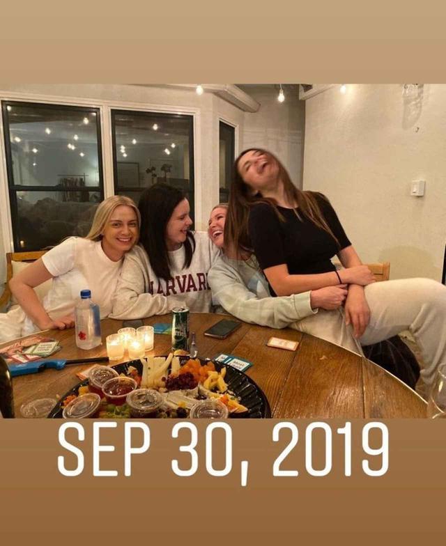 画像3: 2019年9月30日のセレーナの行動が判明