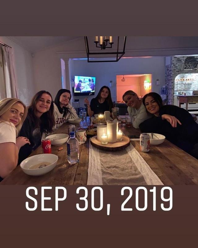 画像2: 2019年9月30日のセレーナの行動が判明