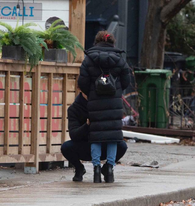 画像2: ショーン&カミラのデート現場をキャッチ