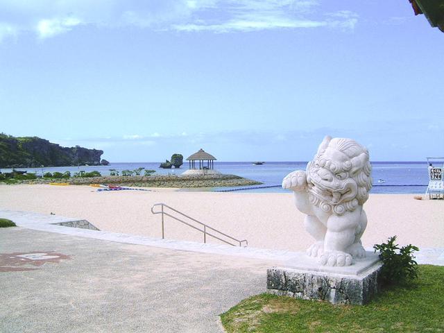 画像: 会場は内閣府よりSDGs未来都市にも選定された沖縄県恩納村