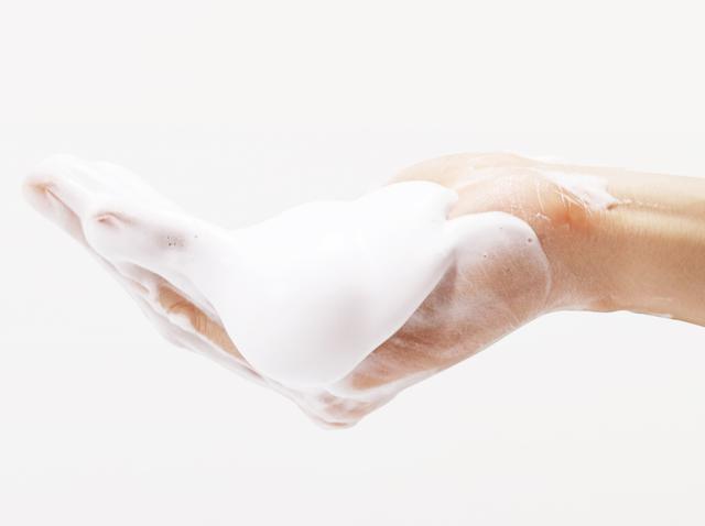 画像: 運動後の肌には、肌荒れに要注意!