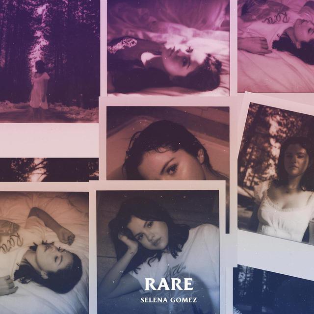 画像: アルバム『Rare(レア)』