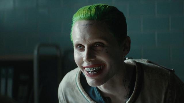 画像: 映画『スーサイド・スクワッド』でジョーカーを熱演したジャレッド。