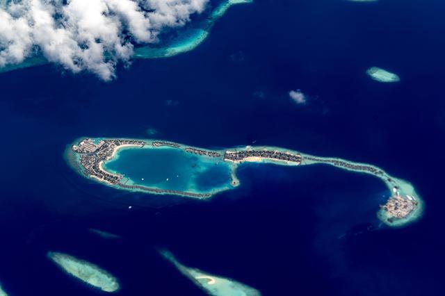 画像: 「天国に一番近い島」で休暇を過ごす
