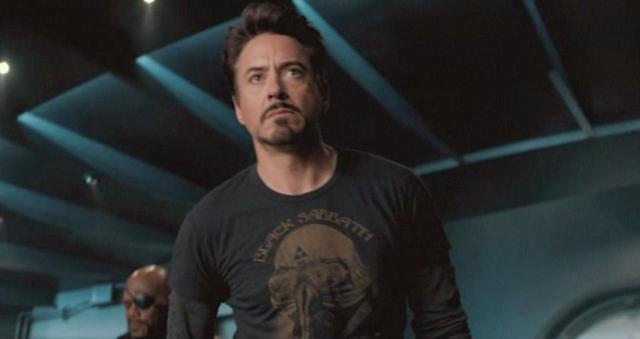 画像: アイアンマン復帰の可能性は?