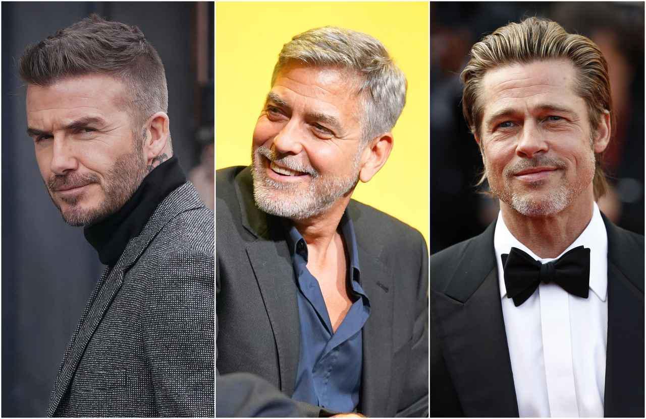 画像: 男性セレブもヘアケアが常識!「ビタブリッドCヘアー」で始めるワンランク上の頭皮ケア