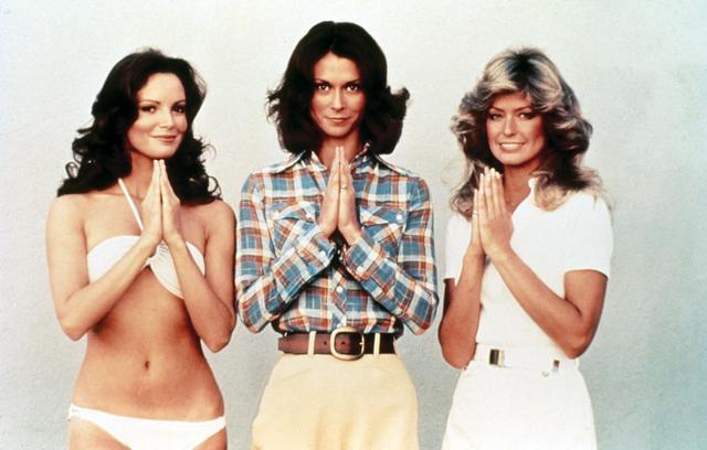 画像1: 『地上最強の美女たち!チャーリーズ・エンジェル』©SPELLING-GOLDBERG PRODUCTIONS / Album/Newscom