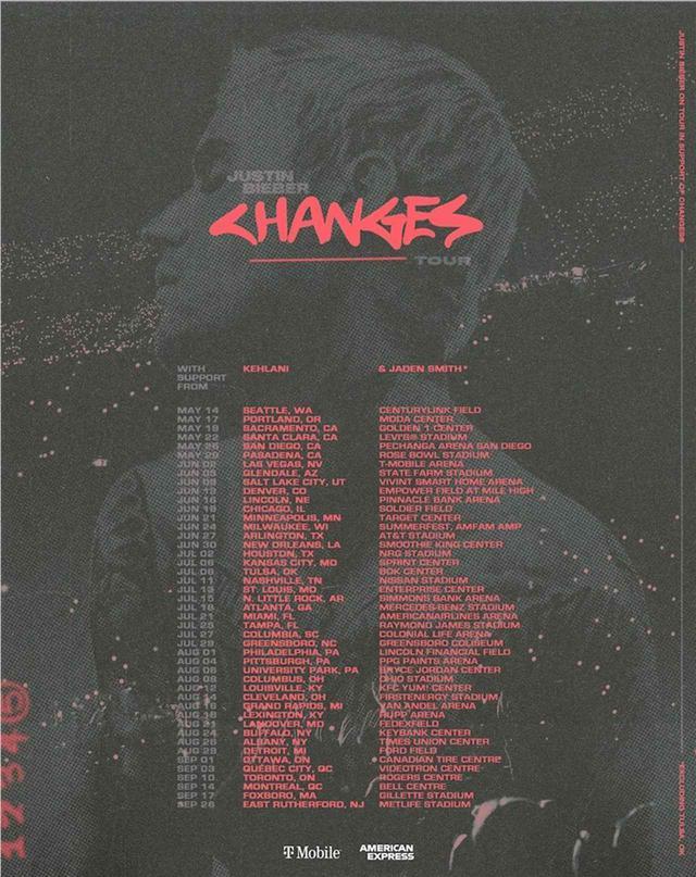 画像: 新アルバムのタイトルは『Changes』